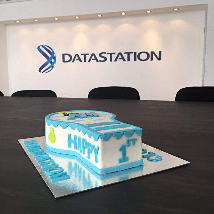 Thanks to you our Innovation Cloud celebrates its first birthday